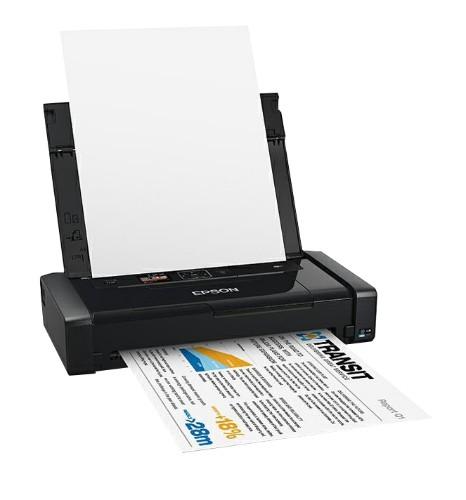 Epson WF-100W inkjet printer Colour 5760 x 1440 DPI A4 Wi-Fi