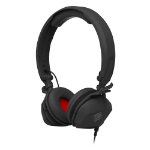 Mad Catz F.R.E.Q. M Wired Mobile Stereo Headset (Matte Black)