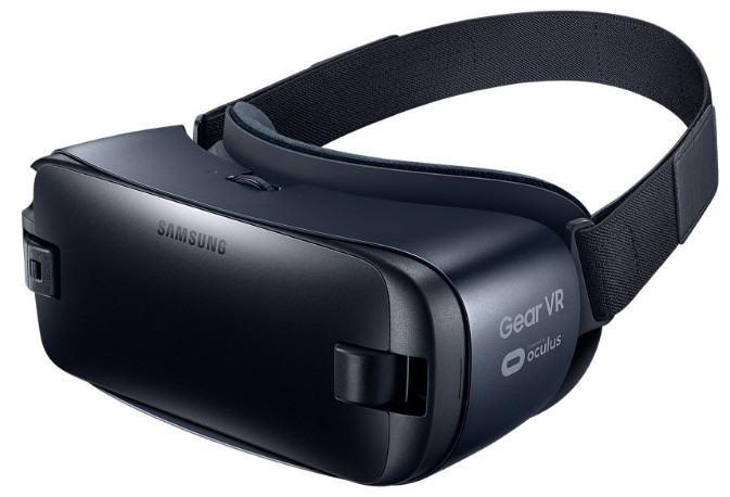Samsung SM-R323 Black,Blue 1pc(s) stereoscopic 3D glasses