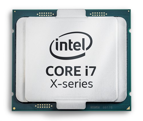 Intel Core i7-7740X processor 4.3 GHz Box 8 MB Smart Cache