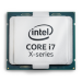 Intel Core ® ™ i7-7740X X-series Processor (8M Cache, up to 4.50 GHz) 4.3GHz 8MB Smart Cache Box processor