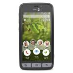 Doro 8030 4G 8GB Black