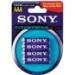 Sony Stamina Plus AAA 4 Pack