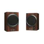 Logitech Z240 20W Wood