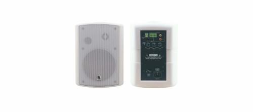Kramer Electronics TAVOR 5-O 30W Black, White loudspeaker