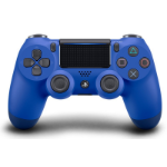Sony Dualshock 4 V2 Gamepad PlayStation 4 Analogue / Digital Bluetooth/USB Blue
