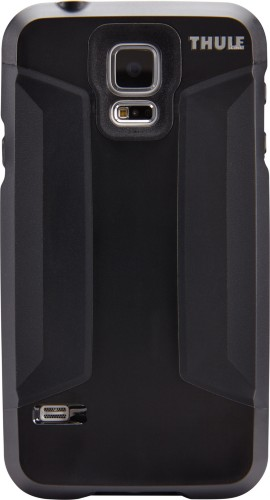 Thule Atmos X3 mobile phone case Cover Black
