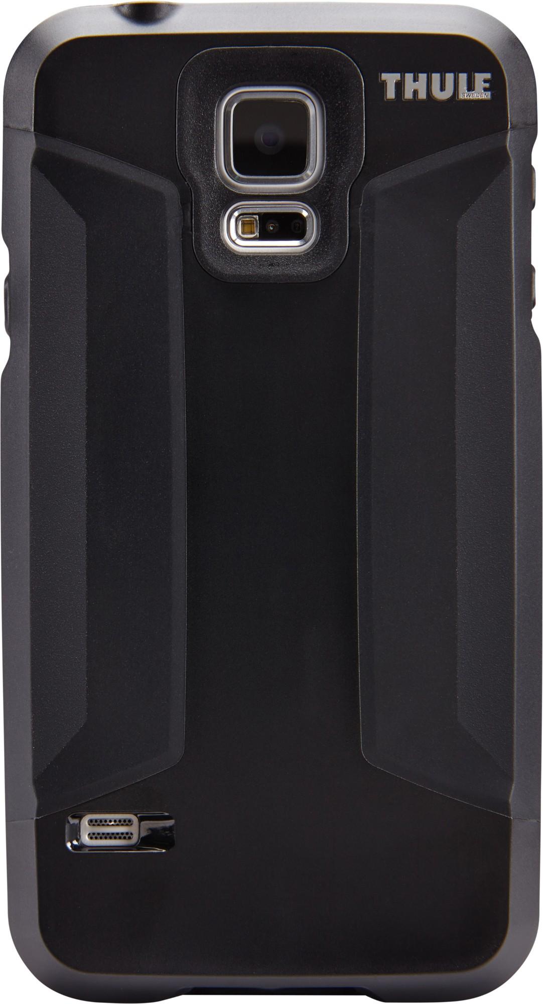 Atmos X3 Phone Case Galaxy S5 Black