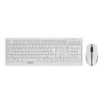 CHERRY B.UNLIMITED 3.0 keyboard RF Wireless German Grey