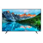 "Samsung BE50T-H 127 cm (50"") 4K Ultra HD Digital signage flat panel Carbon Tizen"