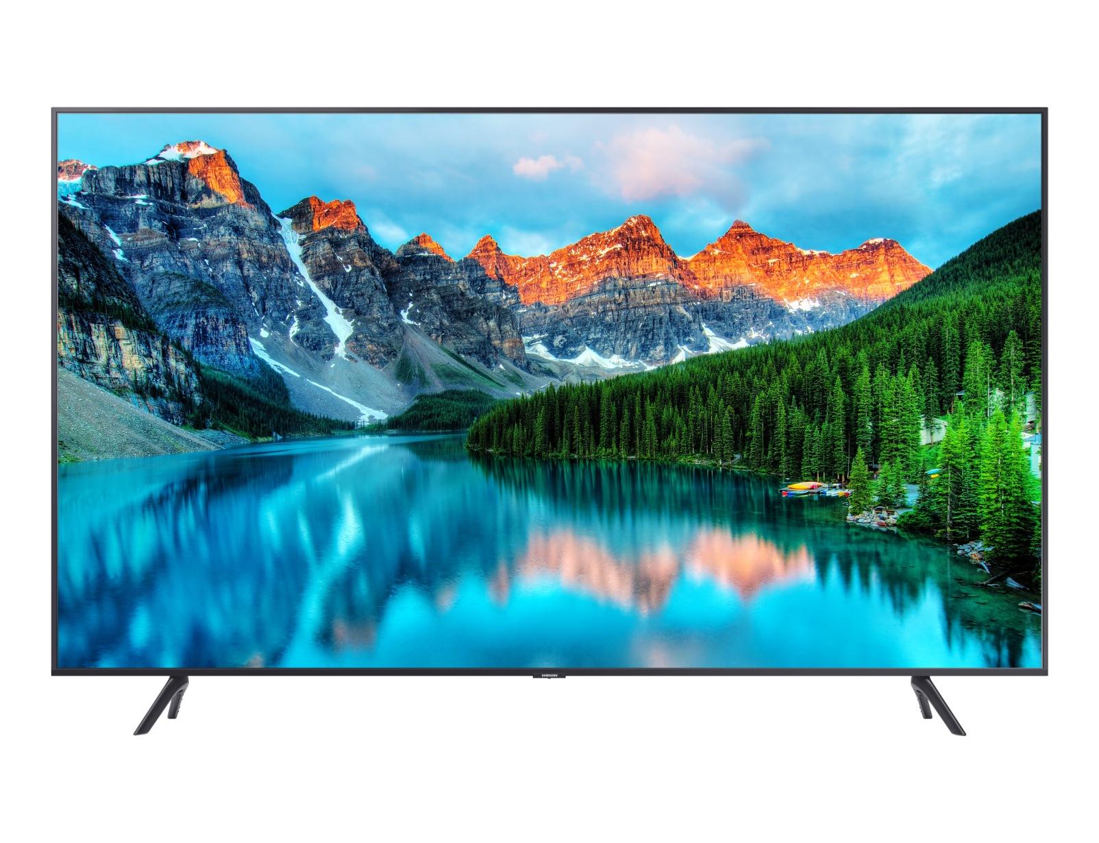 """Samsung BE50T-H 127 cm (50"""") 4K Ultra HD Pantalla plana para señalización digital Carbono Tizen"""