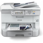 Epson WorkForce Pro WF-8590DWF A3+ Colour Inkjet Multifunction Wireless Printer