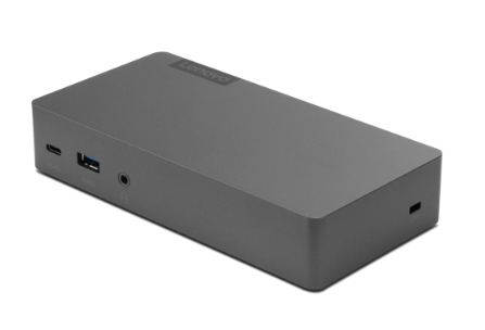 Lenovo Thunderbolt 3 Essential Wired Grey