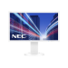 "NEC MultiSync E224Wi LED display 54,6 cm (21.5"") Full HD Plana Blanco"