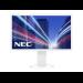 "NEC MultiSync E224Wi 21.5"" Full HD IPS White"
