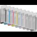 Epson C13T606C00 (T606C) Ink cartridge bright magenta, 220ml