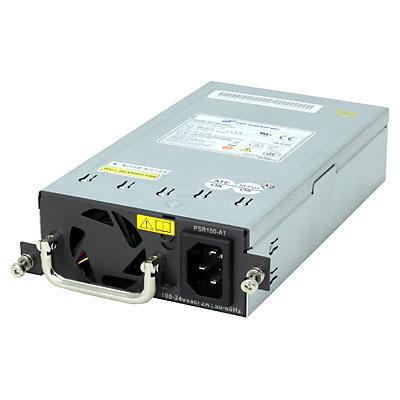 Hewlett Packard Enterprise JG745A power supply unit 150 W Metallic
