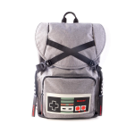 Nintendo BP254271NTN backpack Grey