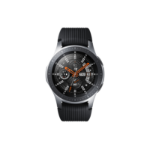 "Samsung Galaxy Watch smartwatch Black,Silver SAMOLED 3.3 cm (1.3"") Cellular GPS (satellite)"