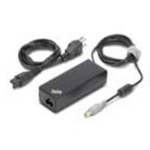 Lenovo ThinkPad and Ac Adapter power adapter/inverter Black