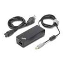 Lenovo ThinkPad and Ac Adapter power adapter/inverter Black