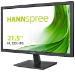 "Hannspree Hanns.G HL 225 HPB computer monitor 54.6 cm (21.5"") Full HD LCD Flat Black"