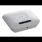 Cisco WAP121 300Mbit/s Energía sobre Ethernet (PoE) punto de acceso WLAN