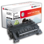 AgfaPhoto APTHP281AE toner cartridge 10500 pages Black