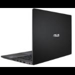 """ASUS B8430UA-FA0410R-OSS notebook Black 35.6 cm (14"""") 1920 x 1080 pixels 6th gen Intel® Core™ i5 i5-6200U 8 GB DDR4-SDRAM 256 GB SSD"""