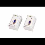 Aten VE157-AT-E AV extender AV transmitter & receiver White