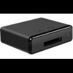 Lexar LRWXR2TBEU USB 3.0 (3.1 Gen 1) Type-A Black card readerZZZZZ], LRWXR2TBEU