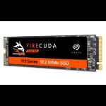 Seagate FireCuda 510 M.2 1000 GB PCI Express 3.0 3D TLC NVMe ZP1000GM3A011