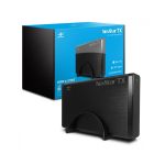 "VANTEC NexStar TX USB 3.0 Hard Drive External Enclosure For 3.5"" SATA III HDD"
