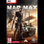 Warner Bros Mad Max, PC Basic PC BRA, DEU, ENG, ESP, FRE, ITA, JPN, POL, RUS Videospiel