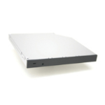 CoreParts KIT334 drive bay panel Gray, Silver