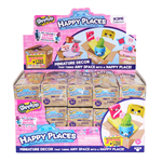 MOOSE SHOPKINS TOY MOOSE SHOPKINS HAPPY PLACES S1 3 CHARACTER PACK ASST(DISP30)