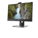 "DELL OptiPlex 5480 60,5 cm (23.8"") 1920 x 1080 Pixeles Intel® Core™ i5 de 10ma Generación 8 GB DDR4-SDRAM 256 GB SSD Wi-Fi 6 (802.11ax) Negro, Plata PC todo en uno Windows 10 Pro"