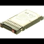 "Hewlett Packard Enterprise 73Gb SAS 15K 2.5"" SFF  DP HDD"