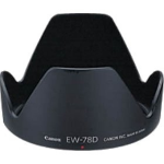 Canon EW-78D Lens Hood camera lens adapter