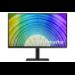 "Samsung S27A600UUU 68,6 cm (27"") 2560 x 1440 Pixeles Quad HD LCD Negro"