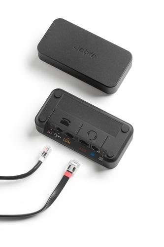 Jabra Link 14201-20 telephone switching equipment Black