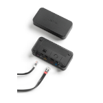 Jabra Link 14201-20 telephone switching equipment Black