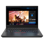 "Lenovo ThinkPad E14 Zwart Notebook 35,6 cm (14"") 1920 x 1080 Pixels Intel® 10e generatie Core™ i5 8 GB DDR4-SDRAM 256 GB SSD Windows 10 Pro"
