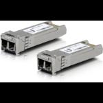 MicroOptics MO-UF-MM-10G-20 network transceiver module Fiber optic 10000 Mbit/s SFP+ 850 nm