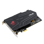 ASUS Rog Xonar Phoebus Solo Internal 7.1channels PCI-E