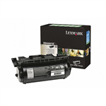 Lexmark X644A11E Toner black, 10K pages