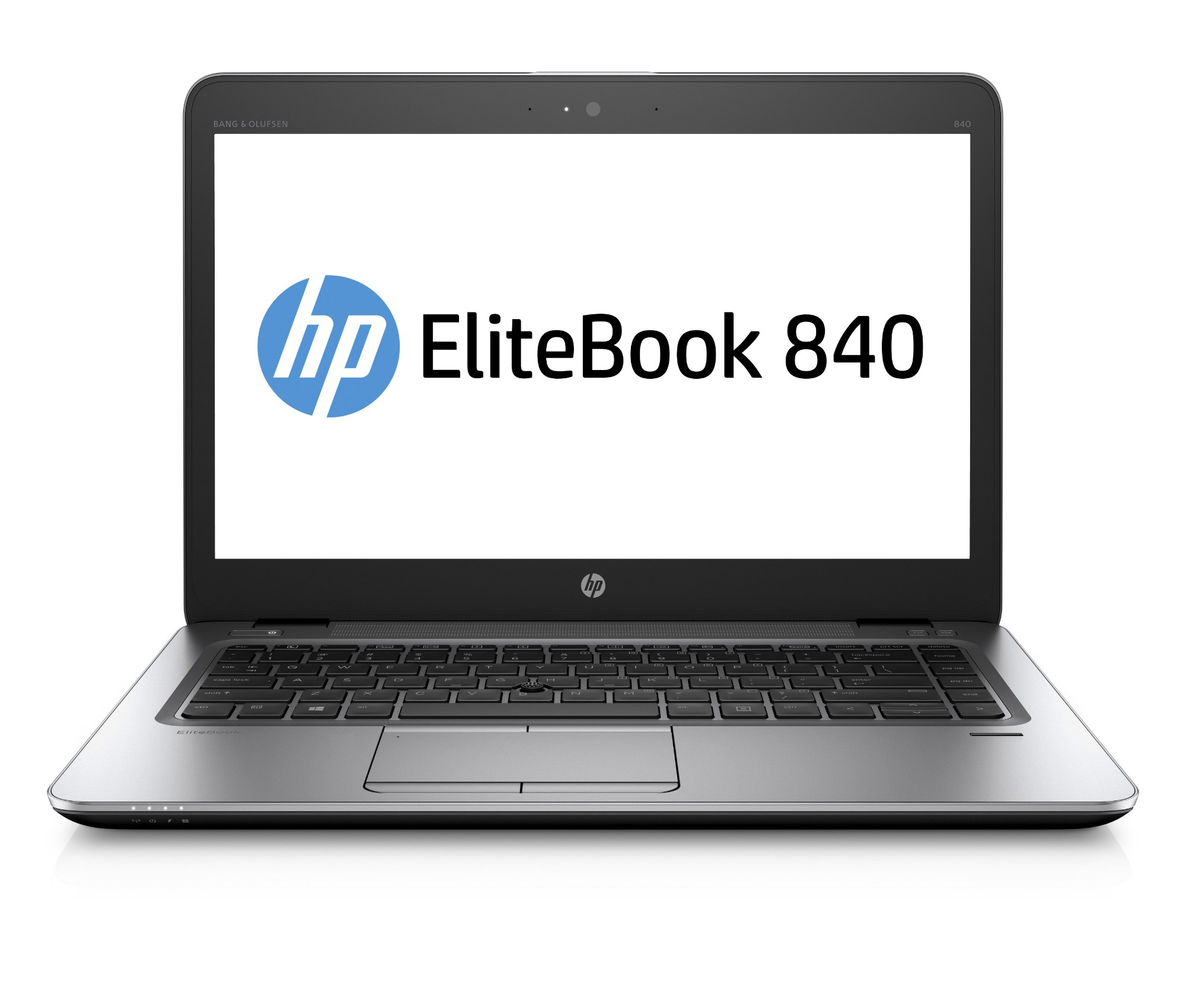 "HP EliteBook 840 G3 2.4GHz i5-6300U 14"" 1920 x 1080pixels Silver Notebook"