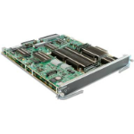 ASA ServicesModule for Catalyst6500E,3DES/AES REMANUFACTURED