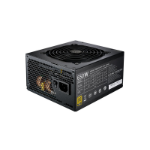 Cooler Master MWE Gold 650 Full Modular power supply unit 650 W ATX Black