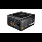 Cooler Master MWE Gold 650 Full Modular power supply unit 650 W ATX Black